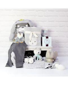 THE LITTLE DREAMER BABY GIFT SET, baby gift hamper, newborns, new parents