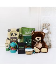 Sharing Feast Baby Gift Set, Baby Gift