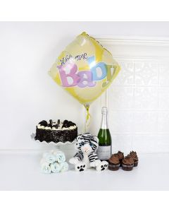 Baby's First Cake, Unisex Baby Gifts