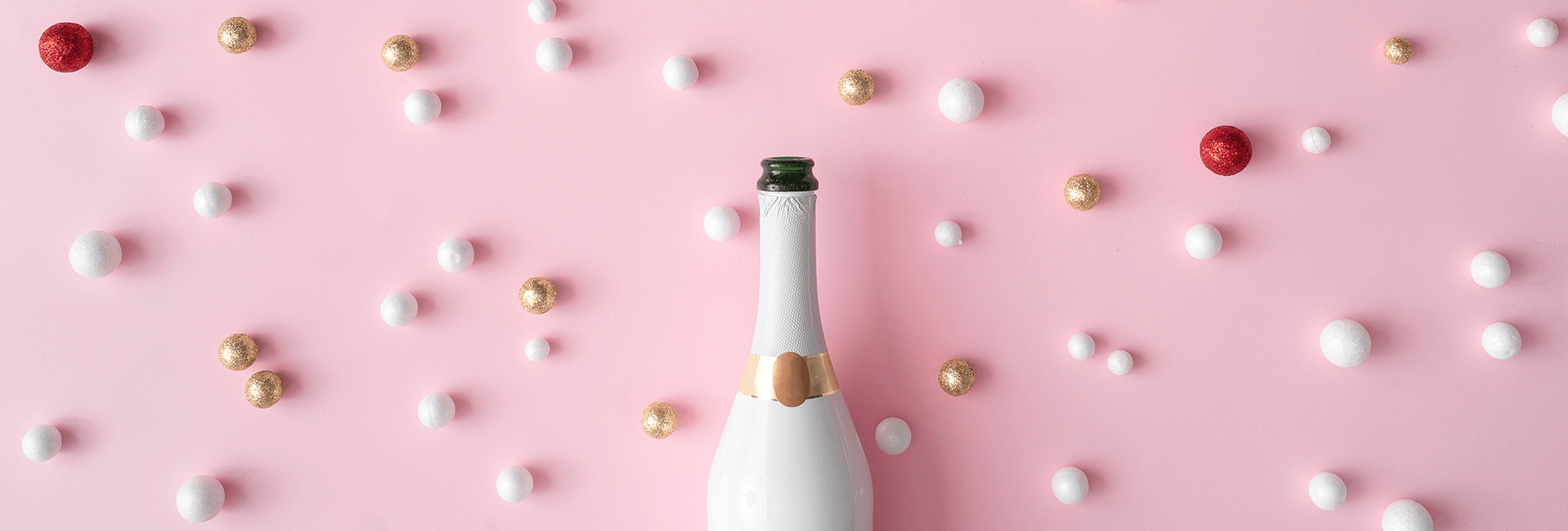 BABY SHOWER CHAMPAGNE GIFT BASKETS