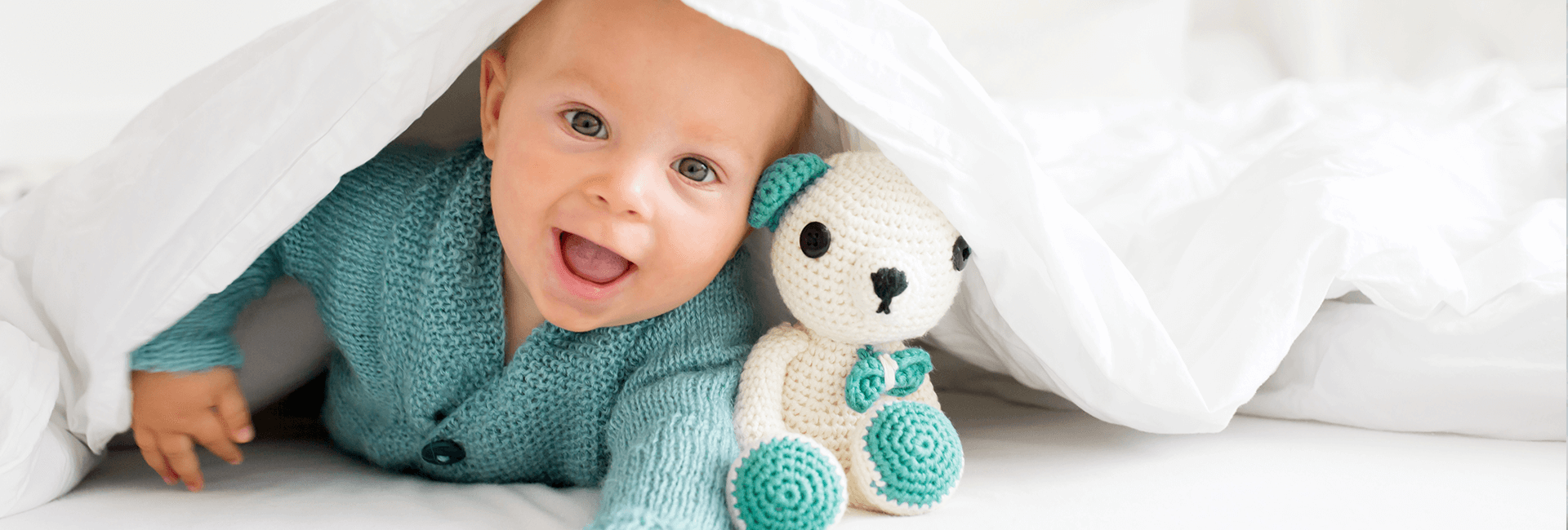 Baby Blanket Gift Basket