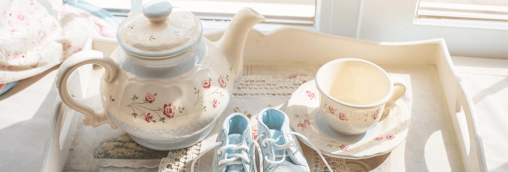 Tea Gift Baskets